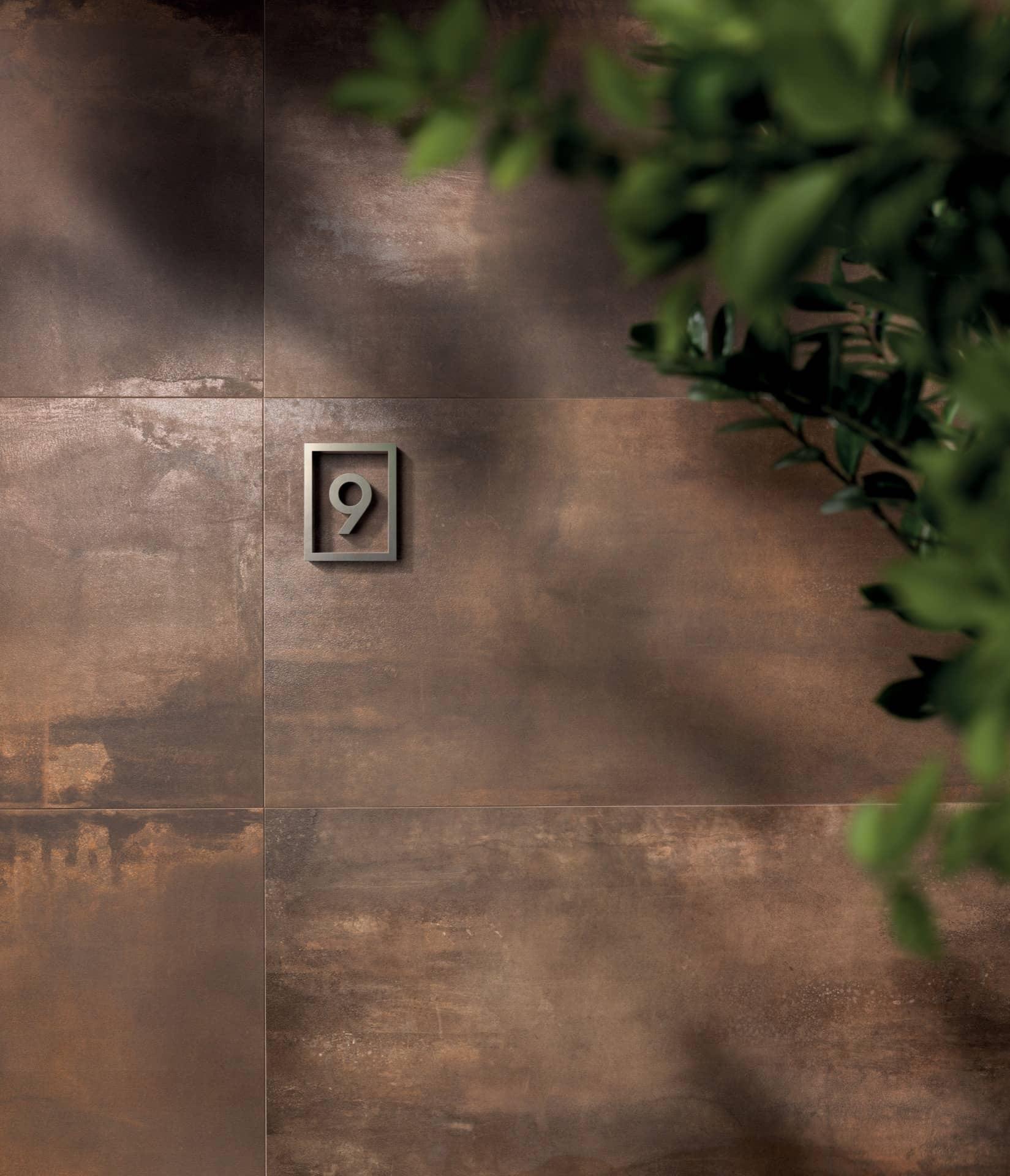 Rust 60x120 + logo