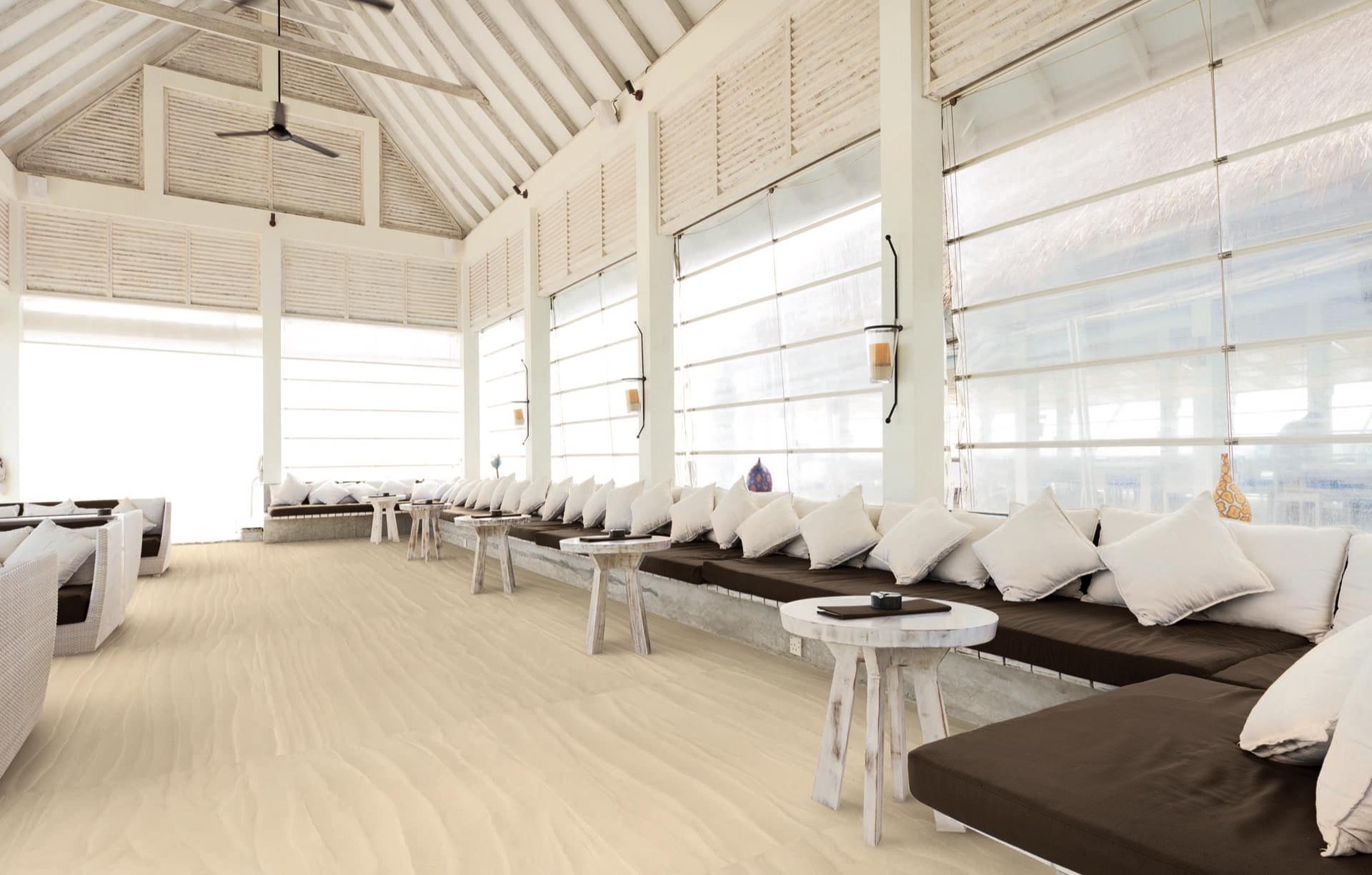 Zerodesign Thar Beige Naturale 60x120 Amb Lounge