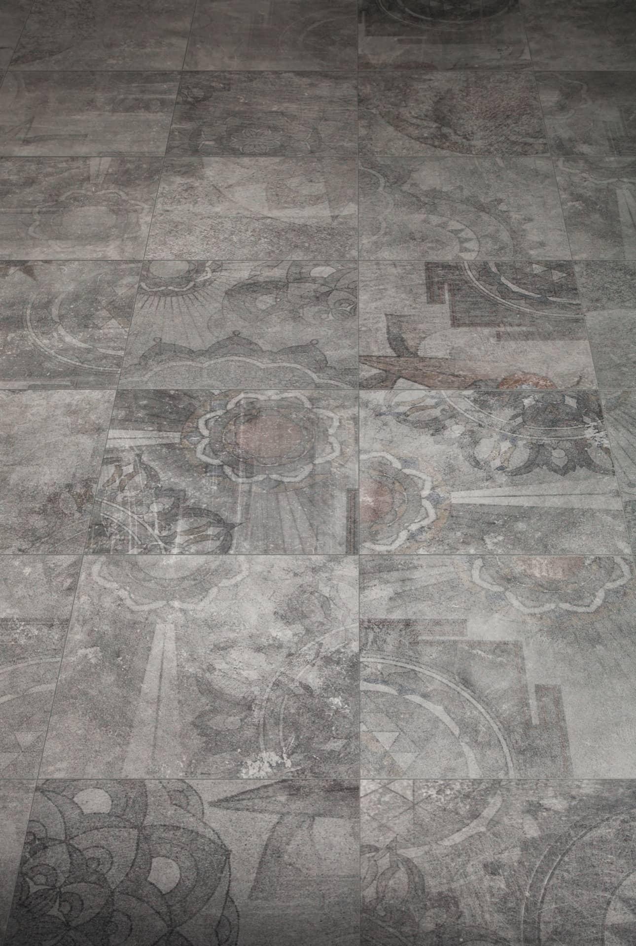 Pannello kaleido 30x30