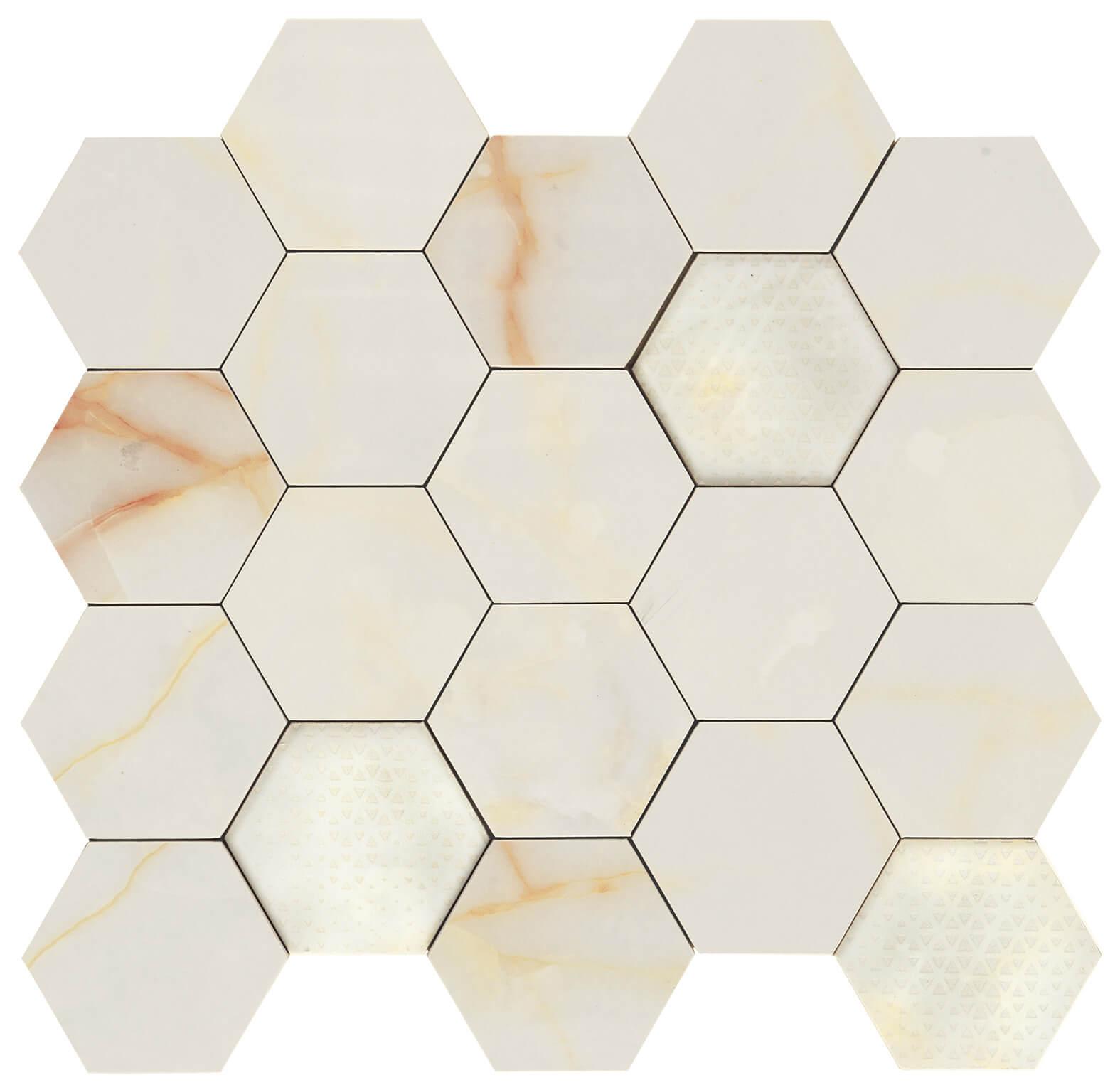 Hexagon majestic onyx lev 1