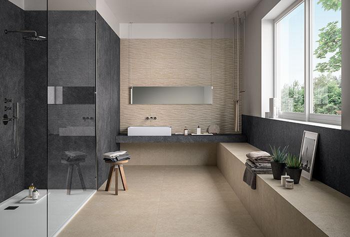 PAN-prime-stone-black-soft-sand-soft-sand-stream-5,5mm-bathroom