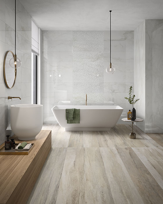 Supergress_Purity of marble_bagno pure white_DD18